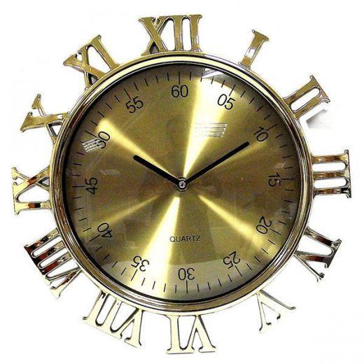 Часы без стрелок - golddiskru