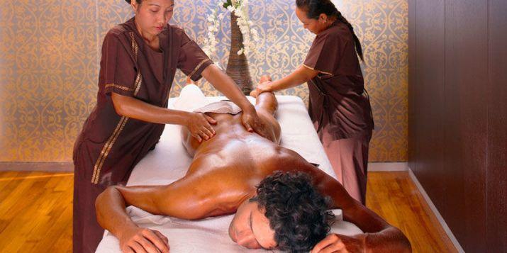 Видео massage oil