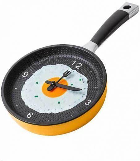 Настенные часы для кухни купить в интернет магазине