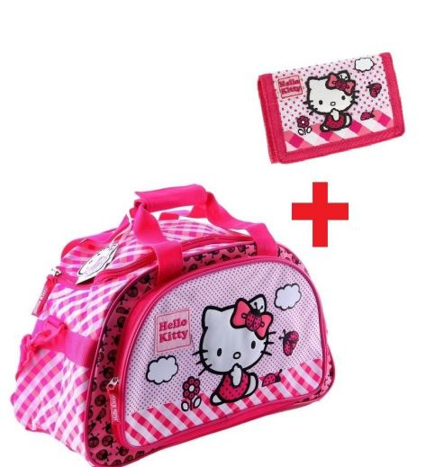 Сумки Hello Kitty Купить детские сумки и сумочки Хелло