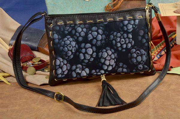 Новая коллекция женских сумок ZARA Российская