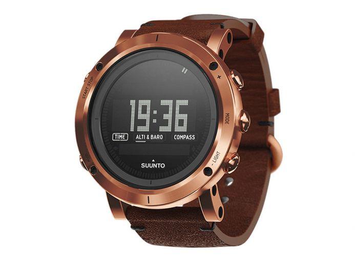 Купить Часы Suunto Kailash б/у в Краснодаре Цена 7000