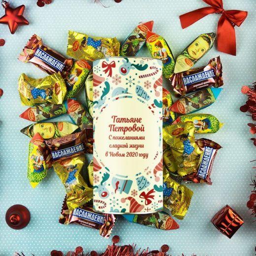 оставила поздравления к маленьким подарочкам конфеты дерматологическое заболевание
